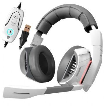 Gamdias HEPHAESTUS Gaming Headset with Mic, 7.1 Sound